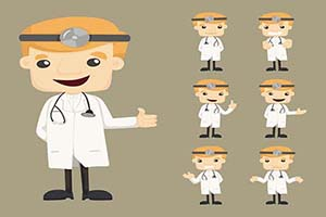 白癞风皮肤疾病平时都有哪些类型你们都知道有哪些吗