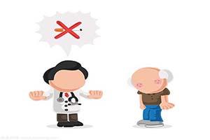 老年白癞风患者在平时应该要注意那些问题呢