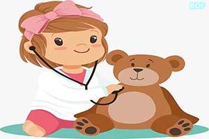 治疗儿童白癞风疾病的5大规则,很重要家长要注意