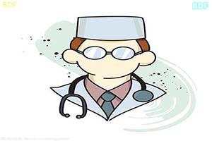 通常患上白癞风皮肤疾病一般的部位有哪些